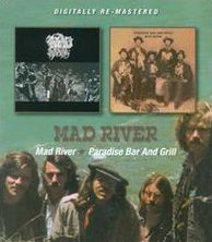 Mad River/Paradise Bar & Grill