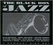 The Black Box of Jazz [Millenia]