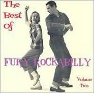 Best of Fury Rockabilly, Vol. 2