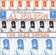 Jazz Singer [Halcyon]