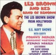 The Les Brown Show from Hollywood 1953
