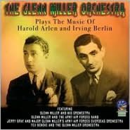 Plays the Music of Harold Arlen & Irving Berlin