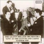 Live at the Glen Island Casino