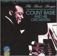 The Basie Boogie [Sounds of Yesteryear]