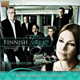 Finnish Tango, Vol. 2