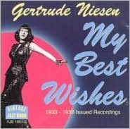 My Best Wishes: 1933-1938 Issued Recordings