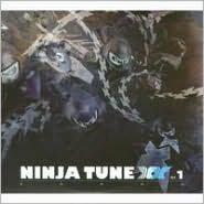 Ninja Tune XX, Vol. 1