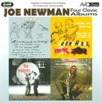 Four Classic Albums: Locking Horns/All I Wanna Do Is Swing/The Midgets/Soft Swingin' Ja