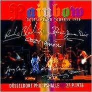 Live Dusseldorf Phillipshalle 27.9.76