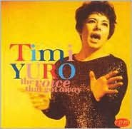 The Voice That Got Away: Timi Yuro, Vol. 2