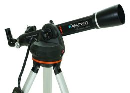 Discovery Expedition SkyExpedition 60 Computerized Telescope