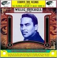 The Memphis Rhythm 'n' Blues Sound of Willie Mitchell (1958-1961)