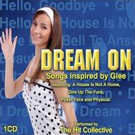 Dream On: Songs Inspired by Glee