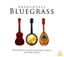 Absolutely Bluegrass