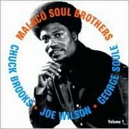 Malaco Soul Brothers, Vol. 1