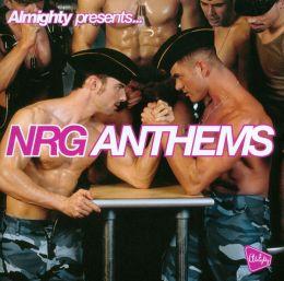 NRG Anthems, Vol. 3