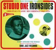 Soul Jazz Records Presents: Studio One Ironsides