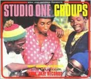 Soul Jazz Records Presents Studio One Groups