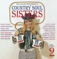 Soul Jazz Records Presents Country Soul Sisters, Vol. 2