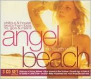 Angel Beach, Vol. 4: The Fourth Wave