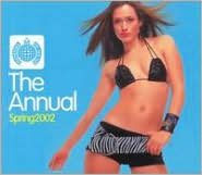 The Annual Spring 2002