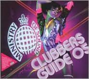 Clubber's Guide to 2005 [Ministry Of Sound]
