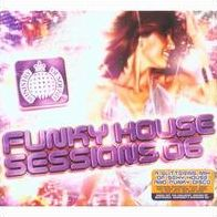 Funky House Sessions 06