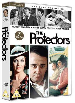 The Protectors [Original Motion Picture Soundtrack]