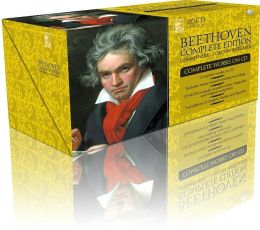 Beethoven: Complete Edition
