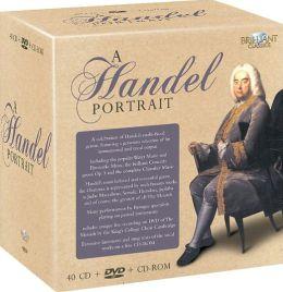 A Handel Portrait