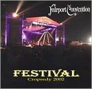 Festival Cropredy 2002 [Talking Elephant]