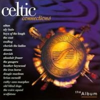 Celtic Connections [Blix Street]