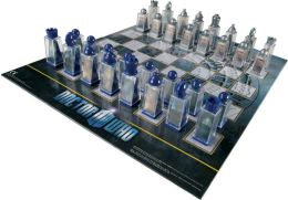 Doctor Who/Games/Lenticular Animated Chess Set