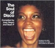 The Soul of Disco