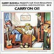 Carry on Oi!!