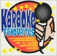 Karaoke Favourites [Crimson]