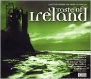 A   Taste of Ireland [Crimson]
