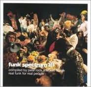Funk Spectrum III: Real Funk for Real People