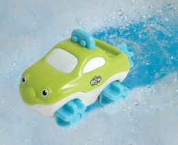 Sammy Scrambler Bath Toy
