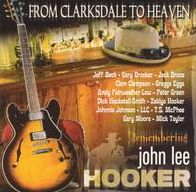 From Clarksdale to Heaven: Remembering John Lee Hooker