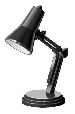 The Book Lamp Black Booklight