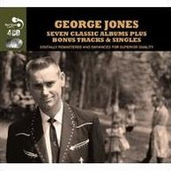 7 Classic Albums (George Jones)