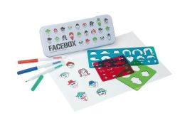 Facebox Stencil Kit