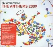 Gods Kitchen the Anthems 2008