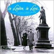 In London, In Love...