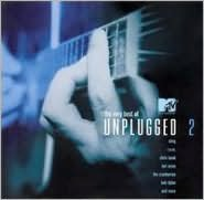 The Very Best of MTV Unplugged, Vol. 2