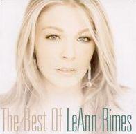 The Best of LeAnn Rimes [Import Bonus CD]