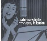 In London: Arranged & Conducted by Johnny Keating