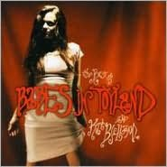 The Best of Babes in Toyland and Kat Bjelland [CD/DVD]