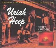 Sweet Freedom [Bonus Tracks]